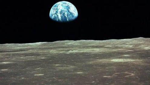 地球为什么飘在太空,而不往下掉?宇宙的上下都在哪里?