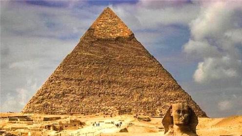 """金字塔不再神秘,科学家发现""""七艘船骸"""",看完让人赞叹不已"""