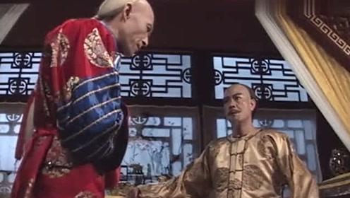 影视:胤禛野心勃勃,一封空白的遗诏,就让他露出狐狸尾巴