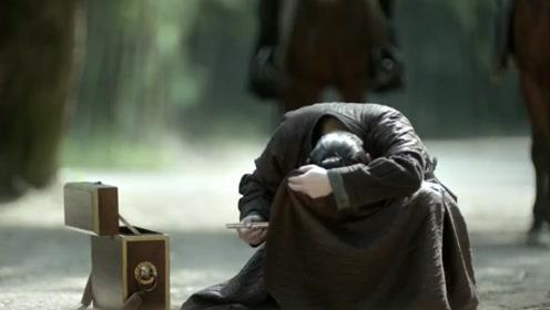 《庆余年》王启年对着马粪拿出了筷子,此时我表情和范闲一模一样