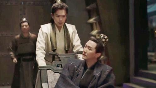 庆余年:陈萍萍身份暴露,被庆帝处死,范闲得知真相后彻底崩溃