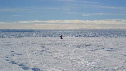针对南极探险者的研究发现:孤独会伤脑