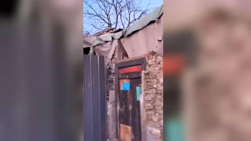 在寸土寸金的北京城,这是我见过最牛逼的房子,不接受任何反驳!