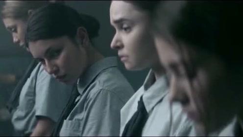 生活在封闭学校的女孩意外发现惊天秘密,学校竟然是监狱