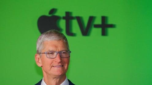 苹果称手机市场未达到顶峰,世界第一例猪猴合体