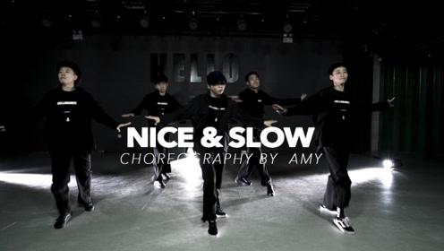【HELLODANCE作品】美斯-Nice&Slow