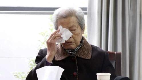 幸存者赴日演讲获支持,日本青年震惊:那时我们国家那么凶!