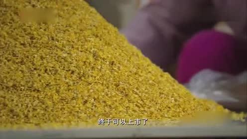 《舌尖上的中国》桂花好闻还好吃!老广人把它做成多种美食!