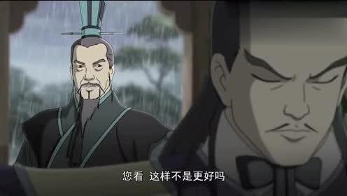 三国演义:孙权喝杯酒压压惊,不要太紧张了好吗,曹军没有很多人