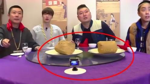 韩国人来我国体验叫花鸡,上菜后竟然看懵了,直言:这是土啊!
