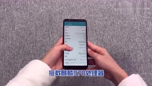华为荣耀V10手机测评,体验后我才知道,它不只是外表好看啊