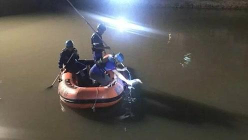 实拍!杭州女孩翻过桥头跳河,29岁CEO奋救落水女孩双双离世