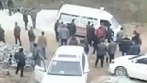 痛心!昭通4名老师家访途中遇车祸 2人遇难2人重伤