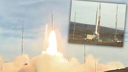 美国试射导弹对中俄发出信号?美议员叫嚣:不会再忽略中国威胁