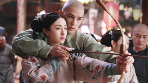 梦回:有生之年系列!李兰迪王安宇开启酸甜蜜蜜恋