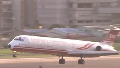 """又一家!台湾远航航空停飞,董事长留遗书称被诈骗""""一死谢罪"""""""
