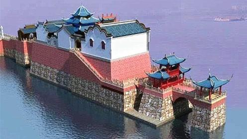 我国唯一不怕强拆的钉子户,已经霸占长江600多年了