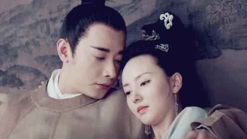 鹤唳华亭:以下是太子和太子妃大婚现场传来的画面,甜度十级!