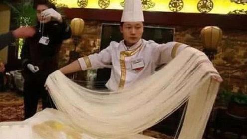 """让外国厨师""""崩溃""""的中国菜,毛豆腐上榜,最后一道恨不得扔锅"""