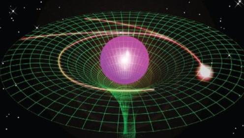 爱因斯坦的早期发现被曝光,是宇宙最神秘物质,拥有它可超越光速