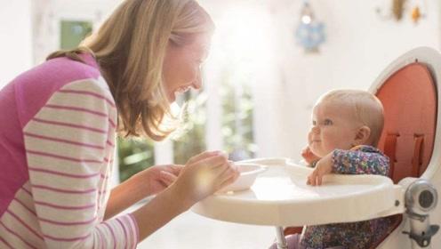 这3种食物虽有营养,但可能不适合添加进辅食中,新手爸妈别大意