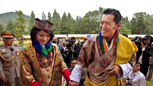 亚洲最穷的国家不丹:如果拿10元人民币,在当地能够干什么?