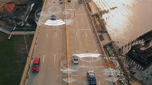2019年私人资金投资AI超700亿美元,自动驾驶最热门