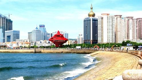 浙江最强:杭州,山东最强:青岛,这两座城市未来谁会发展更好呢