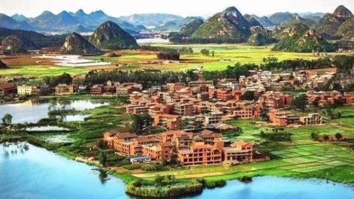 中国最牛省份坐拥55座机场 境内景点个个闻名世界