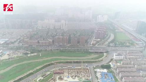 """长沙启动重污染天气橙色预警,""""四桥两隧""""单双号限行时间来了"""