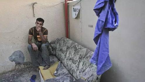 """""""迪拜""""的穷人,究竟是一种怎样的生活状态?答案和你想的不一样"""