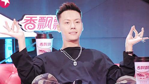 第4期:陈伟霆爆笑模仿女生唱戏海报
