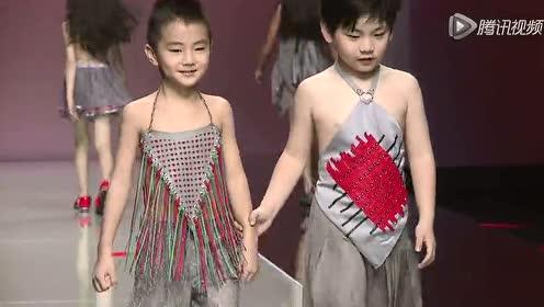 深圳原创设计时装周 孙海涛品牌发布