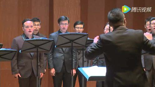 上海彩虹室內合唱团《致冬天》