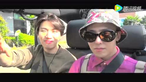 韩国男神Bigbang视频