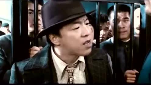 黄渤说这是中国,和你小日本交代个屁