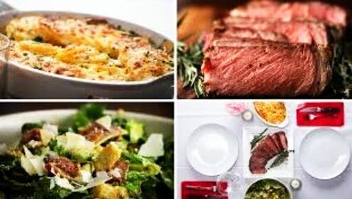 发愁新年如何待客?7款健康又有面子的食谱三分钟就能get!