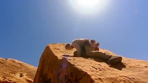 曾有攀爬者在此遇难?让贝爷教我们如何用正确的方式攀爬