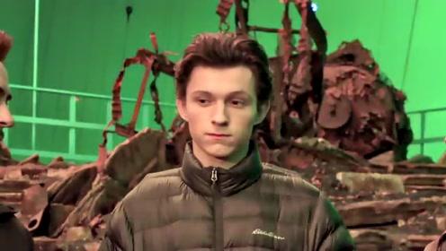 《复仇者联盟3》开机特辑 漫威电影宇宙真正的高潮