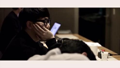 郑俊日《美丽的结局》歌曲很好听