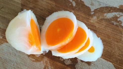 这是真的!一个鸡蛋就能让全家都吃上荷包蛋!