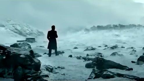 《黑暗塔》前瞻预告 罗兰黑衣人隔空对决