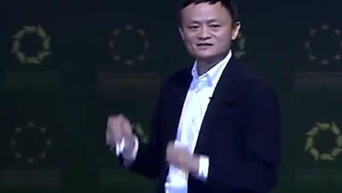 """马云支持""""胡思乱想""""!"""