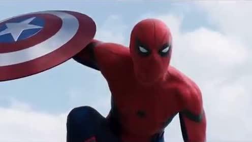 蜘蛛人:返校日 国际中文版正式电影预告