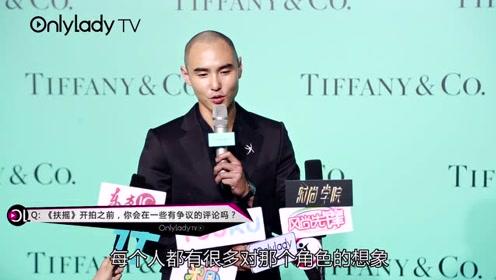 群星与珠宝北京比美 点亮今夜的璀璨Tiffany