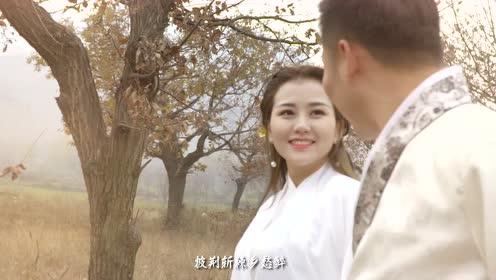 新燕南飞 - 刘汐媛