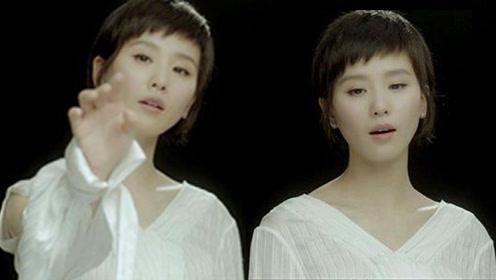 刘诗诗空灵献唱《何者般若》 短发白裙依旧仙气飘飘