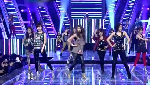 T-ara《Lovey Dovey》让你耳目一新的韩式舞蹈