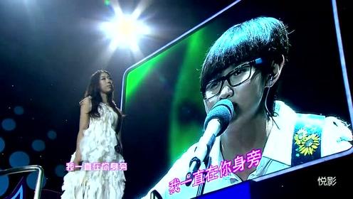 快女全国总决赛段林希演唱经典歌曲《传奇》李健王菲听了会说什么