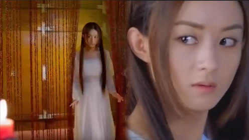 《楚乔传》因容貌似楚乔被燕洵封为楚淑妃 最后自残毁容自杀